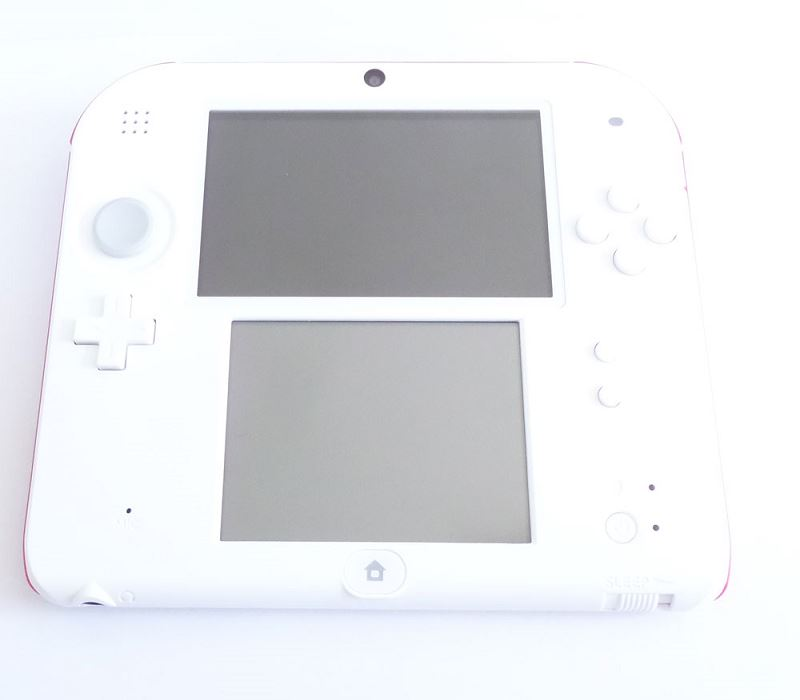 guide tuto reparation nintendo 2ds